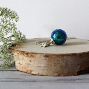 Collier Onirie Larmes de sirène
