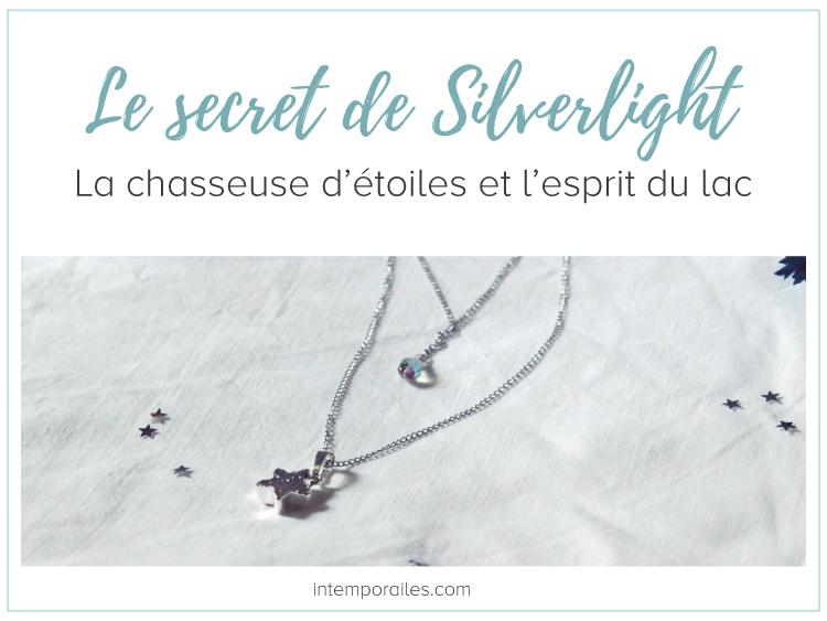 Le secret de Silverlight