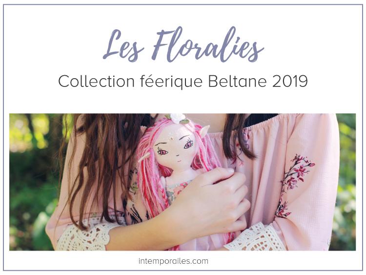 Collection Les Floralies