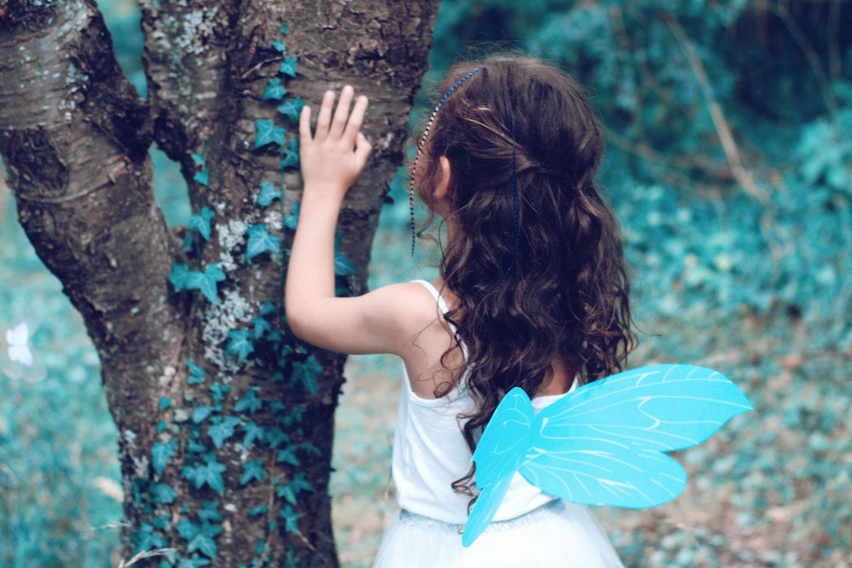 Les enfants et leur monde imaginaire