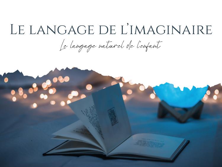 Le-langage-de-l'imaginaire