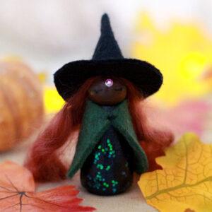 Morgana la sorcière