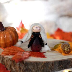 déesse de samhain
