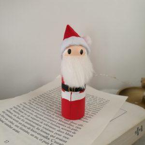 Figurine Dear Santa